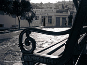 Hydra - Hydra Street by Alexandros Daskalakis