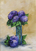 Torrie Smiley - Hydrangeas