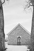 James Bo Insogna - Hygiene Church of the Brethren 1880 in BW