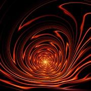Hypnosis Print by Anastasiya Malakhova