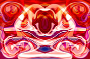 Hypnotoad Print by Omaste Witkowski