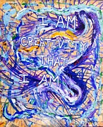 Paul Carter - I am Creativity