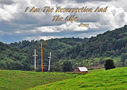 Lydia Holly - I Am The Resurrection