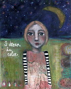 Janice Scherer - I Dream