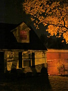 Haunted House Photos - I Had Many Nightmares by Guy Ricketts