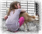 John Haldane - I Love a Baby Goat
