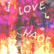 Stefan Kuhn - I love chaos