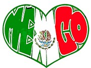 Alexis Heath - I Love Mexico