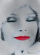I Love To Smell Fresh Rain Print by EricaMaxine  Price