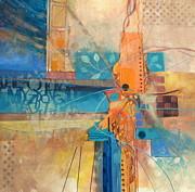 I Will Not Make Boring Art Print by Patricia Mayhew Hamm