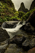Tom Cuccio - Iao Valley Needle