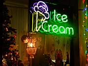 JW Hanley - Ice Cream Decorated for...