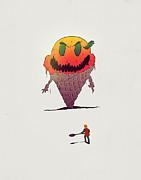 Edwin Urena - Ice Cream Quest