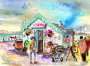 Miki De Goodaboom - Ice Cream Shop in Ireland