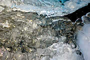 Gwyn Newcombe - Ice Transformation IV