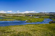 Patricia Hofmeester - Iceland panorama