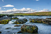 Kim Price - Icelandic River