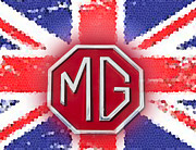Anthony Morgan - iconic MG 2