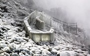 Ramabhadran Thirupattur - Icy Path Way