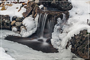 Mick Anderson - Icy Water Feature