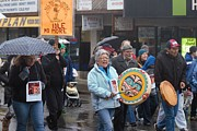 Ed Nicholles - Idle No More Mission...