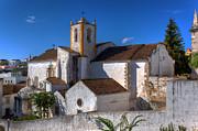 Nigel Hamer - Igreja da Santiago Tavira Portugal
