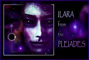 Hartmut Jager - Ilara From The Pleiades