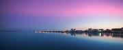 Ilha De Faro Print by English Landscapes