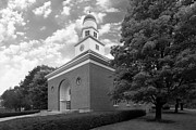Featured Art - Illinois Weslyan University Evelyn Chapel by University Icons