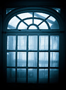 Window Panes Posters - Illuminate  Poster by Colleen Kammerer