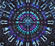 Featured Tapestries - Textiles Originals - Illuminating Light by Courtenay Pollock