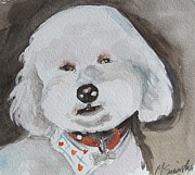Breeds Originals - Im a Good Boy by Melinda Saminski