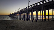 Ventura Pier Originals - IMG1812a by Jac Keo