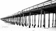 Ventura Pier Originals - Img1817 by Jac Keo
