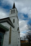 Wentzville Photos - Immanuel Lutheran Church II by Bob Fromm