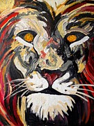Vedran V Pasalic - Immortal Lion