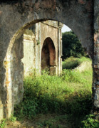 Thru Posters - Imperial City Arches Poster by Rick Piper Photography