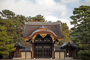 Natural Focal Point Photography - Imperial Palace Gate in...