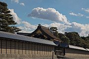 Natural Focal Point Photography - Imperial Palace Walls in...