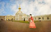 Roy McPeak - Imperial Peterhof