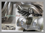 Curt Johnson - Impression by Foose