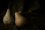 Pear Art - In Darkness by Amy Weiss