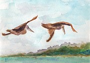 Bev Veals - In Flight
