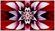 In Full Bloom Print by Jon Neidert