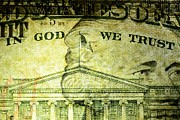 Chad and Stacey Hall - In God We Trust