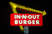 Eddie Yerkish - In-N-Out Burger