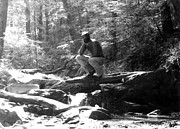 Walter Oliver Neal - In Rock Creek Park 1973