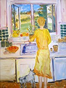 Colleen Kidder - In The Kitchen