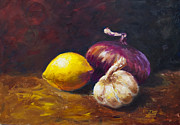 Garlic Originals - In the Kitchen by David Gorski