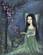 Pregnancy Originals - In The Orchard by Angel  Tarantella